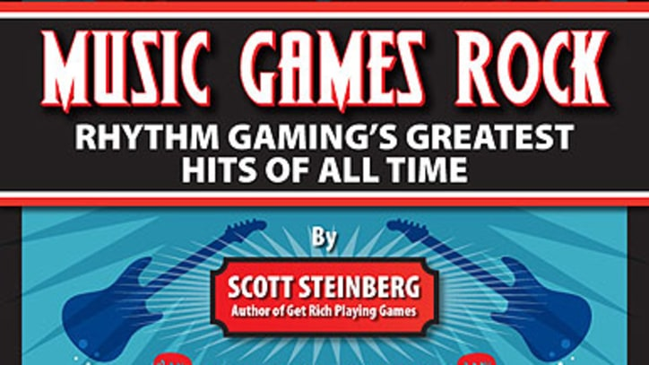 The Top 20 Music Games of All Time
