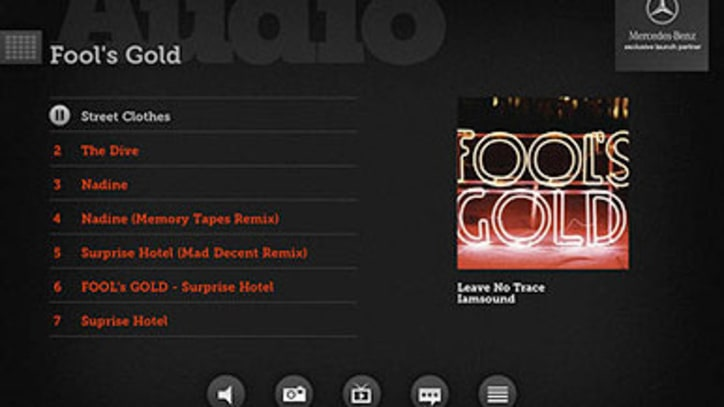 L.A. Radio Station Launches 'Music Mine' iPad App for Music Discovery