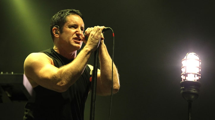 Grammy Executive Producer Apologizes to Trent Reznor