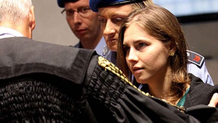 An End to the Neverending Nightmare of Amanda Knox?