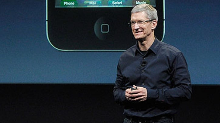 Apple Announces Enhanced iPhone 4S and Other Product Improvements
