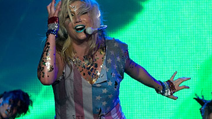 News Round-Up: Ke$ha Announces Watch Line, Rihanna Models for Armani Jeans and More