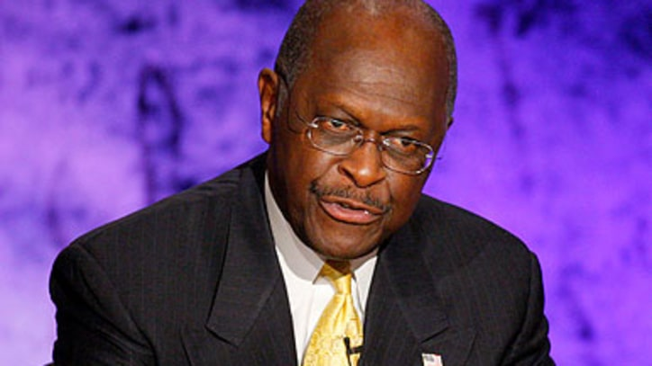Docs: Herman Cain's Cancer Is Not Disqualifying
