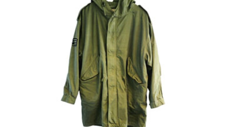 Exclusive: Liam Gallagher's Clothing Line Designs 'Quadrophenia' Parka for Rerelease of Who Album