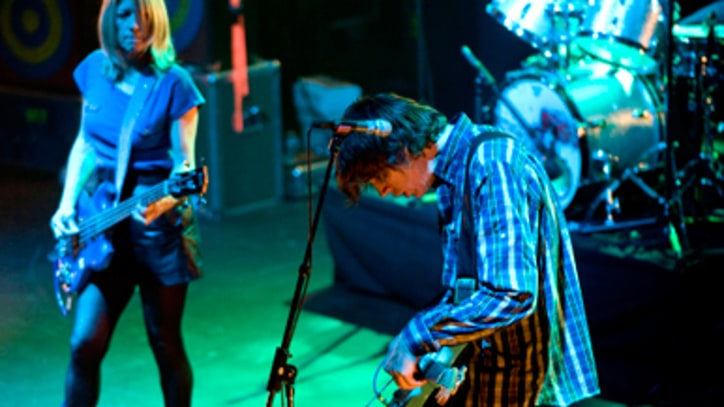 Fading Fading Celebrating: What Happens Now for Sonic Youth?