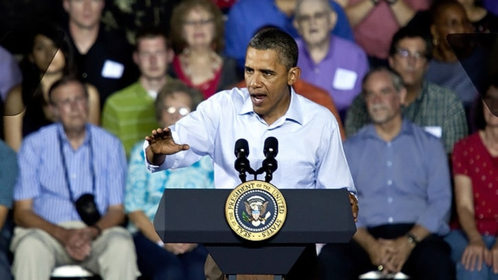 Obama, Occupy Wall Street and the Rebirth of the Left