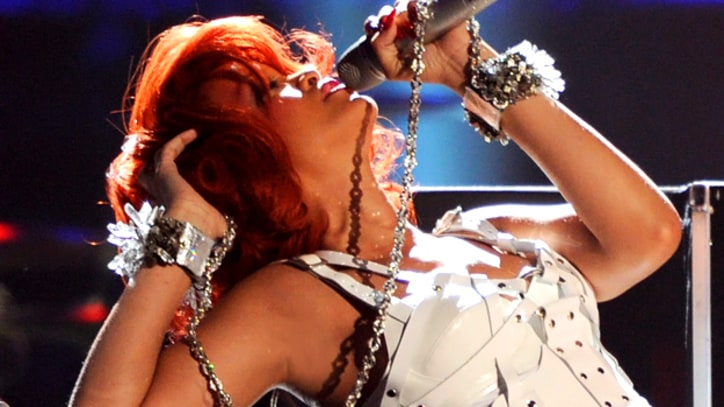 Rihanna, David LaChapelle Settle 'S&M' Video Lawsuit
