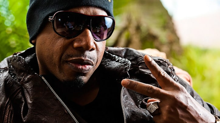 MC Hammer Unveils Search Engine Start-Up