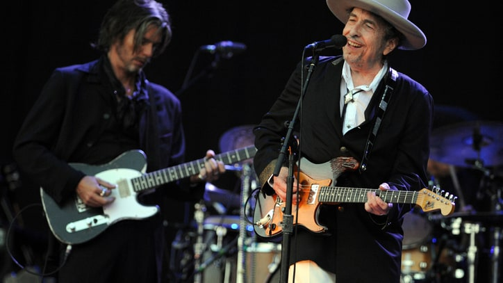 Bob Dylan Will Be a-Changin' Super Bowl Ads This Weekend