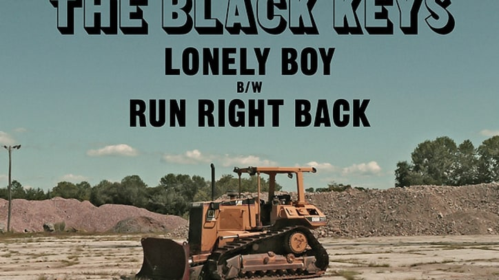 The Black Keys: 'Lonely Boy'