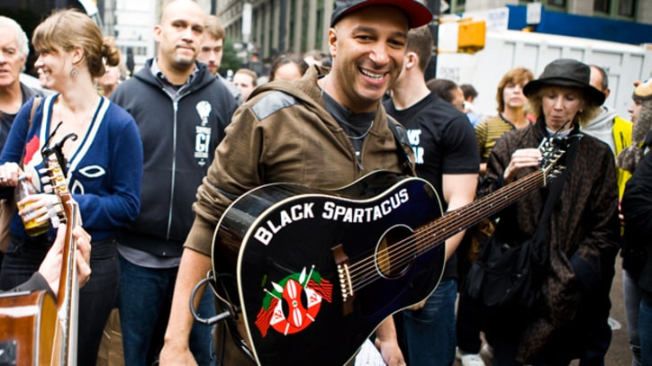 Tom Morello: 'World Wide Rebel Songs'