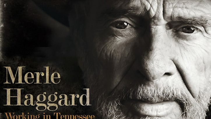 Merle Haggard: 'Under the Bridge'