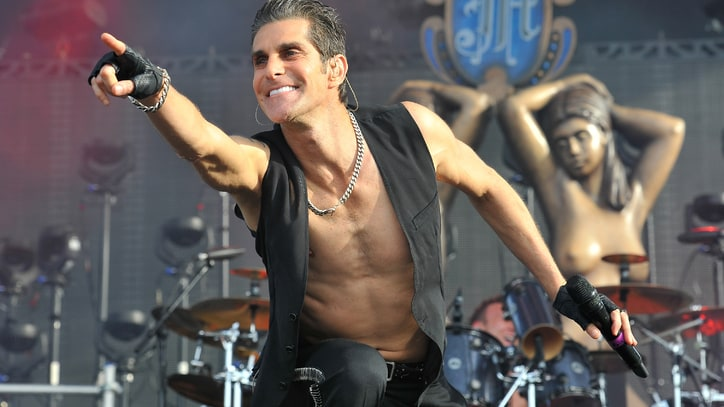 Jane's Addiction Performing Full 'Nothing's Shocking' Shows