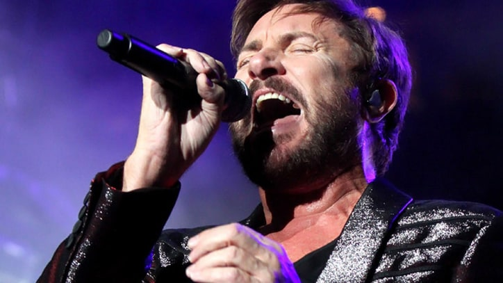 Duran Duran Turn Up the Girl Noise at Madison Square Garden