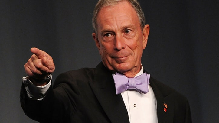 Mike Bloomberg's Marie Antoinette Moment