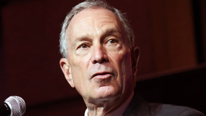 One Last Note on Mike Bloomberg