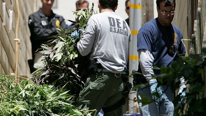 Where Does Obama Stand on the Medical Marijuana Crackdown?