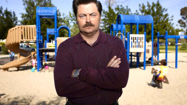 Captain America: Why Ron Swanson from 'Parks and Recreation' Is the Angry White Dude's Ultimate Hero