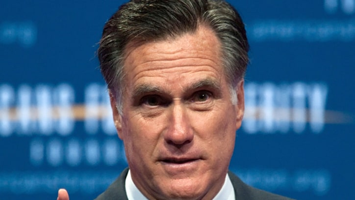 Why Mitt Romney's Entitlement-Privatization Plan Is Crazy