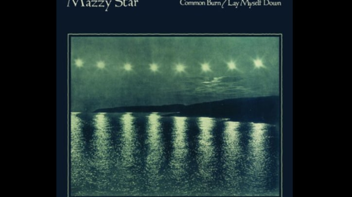 Mazzy Star: 'Common Burn'