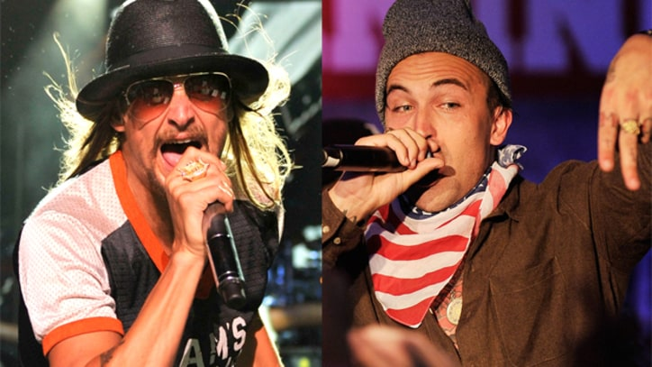 Yelawolf feat. Kid Rock: 'Let's Roll'