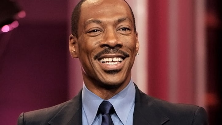 There's No Way Eddie Murphy Was Really Going to Host the Oscars