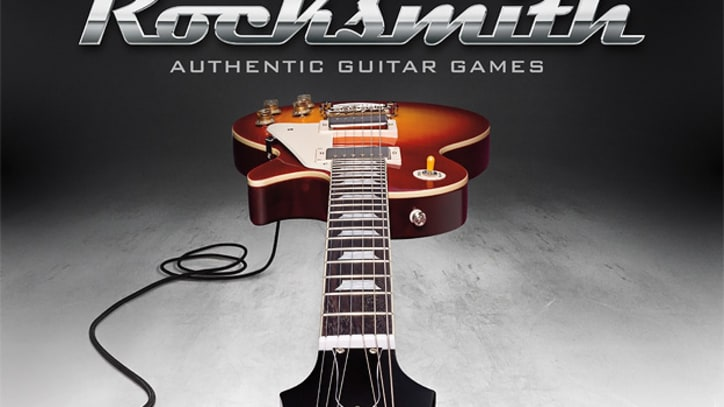 The 'Rocksmith' Fallout: What Is Real Innovation in Music Games?