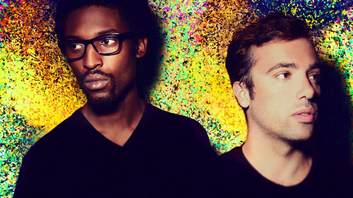 The Knocks Join Their Heroes on 'The One' - Song Premiere