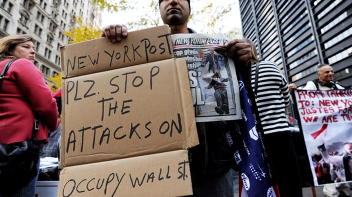 Is Occupy the Start of a New Progressive Era?