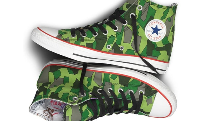 Gorillaz Announce Song, Shoe Collaboration With Converse
