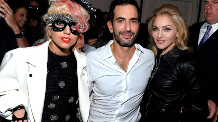 From Nirvana to Madonna, Marc Jacobs' Best Musical Moments
