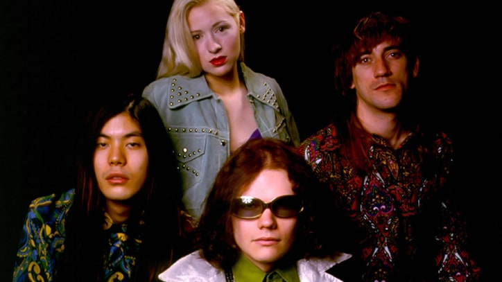 Smashing Pumpkins: 'Honeyspider'