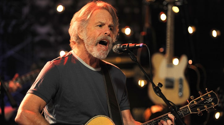 Bob Weir on the Dead's 50th Anniversary: 'We Owe It to the Songs'