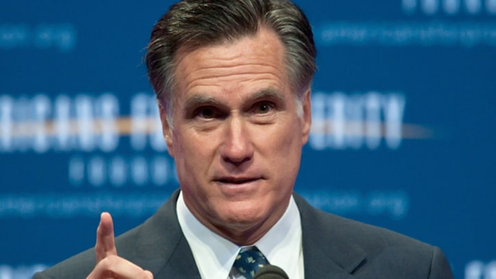 NH Union Leader Endorses Gingrich, Says Romney 'Represents the 1%'