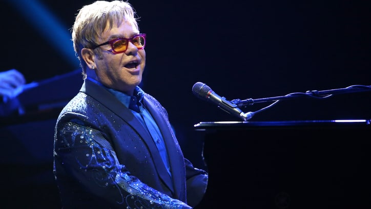 Elton John, Lady Gaga Nominated for GLAAD Media Awards