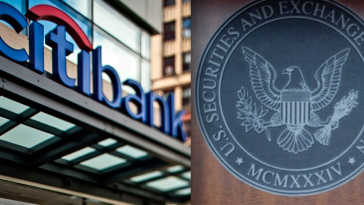 Federal Judge Pimp-Slaps the SEC Over Citigroup Settlement