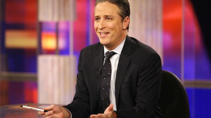 Jon Stewart on How Pepper Spray Became 'America's New Car Horn'