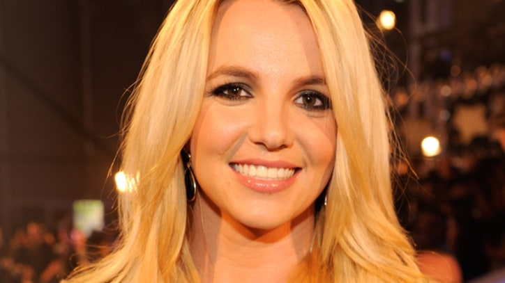 Happy 30th Birthday Britney Spears: Here's to 10 More Years of Pop Awesomeness