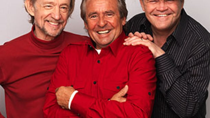 Exclusive: The Monkees Resolve Personal Issues for 45th Anniversary Tour