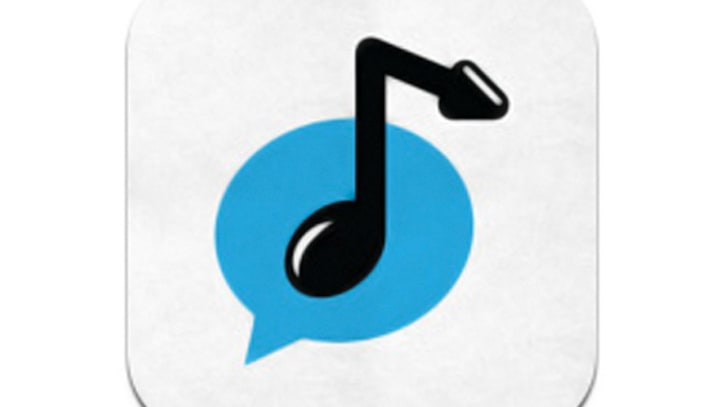 Sprd the Note App Allows Phone-to-Phone Music Transferring