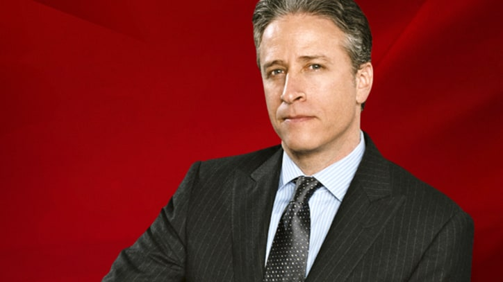 Jon Stewart on Trump, Da Best Debate Guy Ever