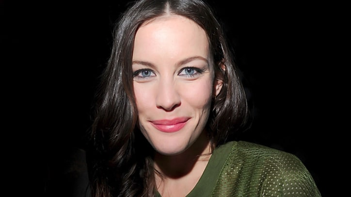 Liv Tyler Collaborates With Dave Sitek on Song for Givenchy Ad