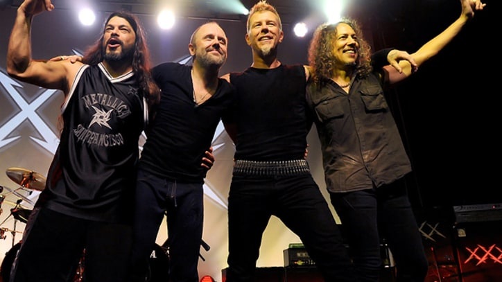 Metallica Wrap Up 30th Anniversary Shows With Monster Sets, Special Guests