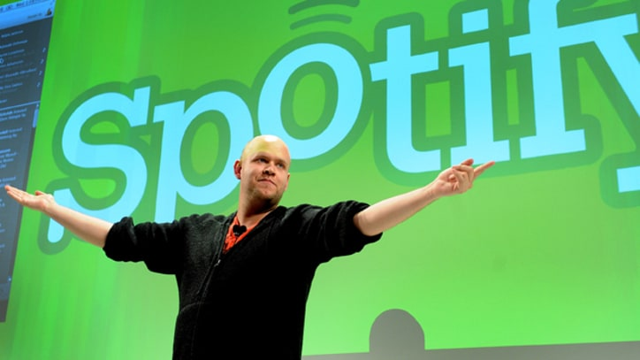 Spotify Apps Creates Playground for Music Software Programmers