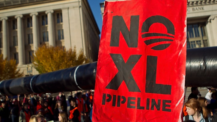 Keystone XL: The Pipeline That Won't Die