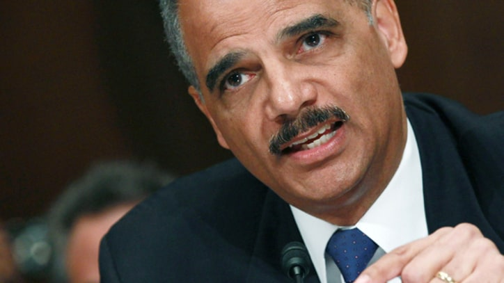 GOP War on Voting: AG Holder Joins the Fight