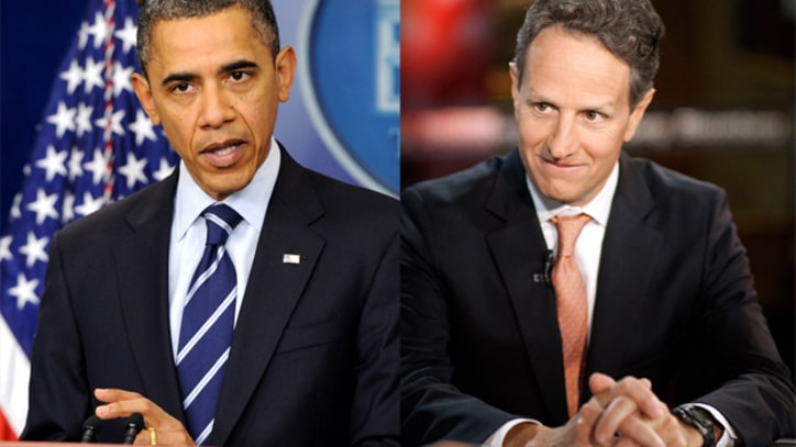 Obama and Geithner: Government, Enron-Style