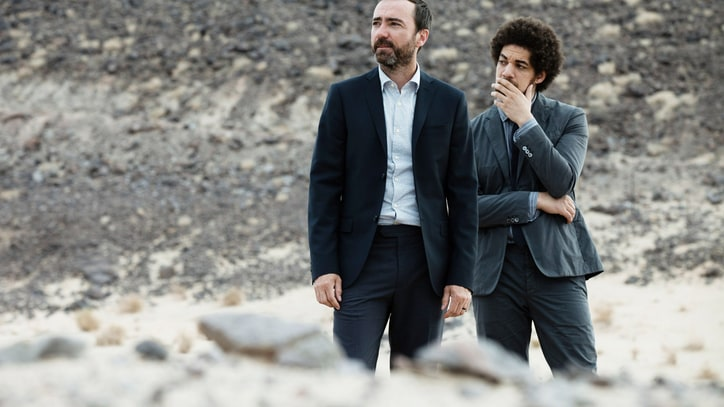 Broken Bells' James Mercer on Turning Dark Songs Into a Party Record