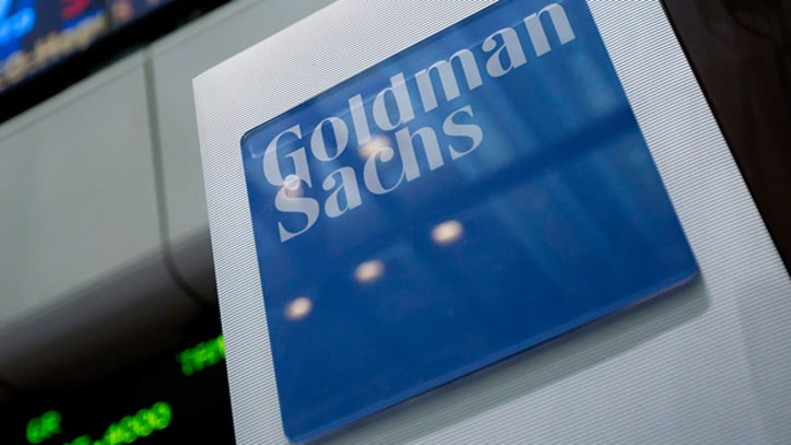 Goldman's Latest Boiler-Room Stock: America