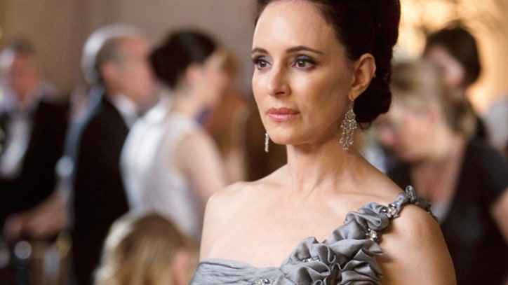 The New Queen of Mean: Madeleine Stowe of 'Revenge'